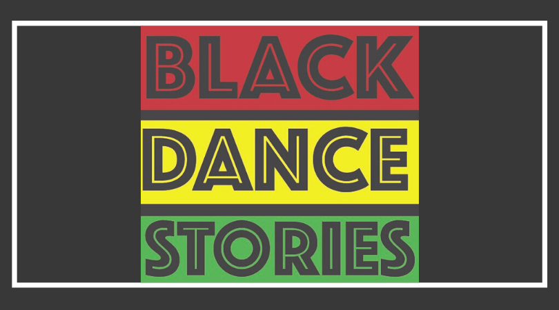 Black Dance Stories