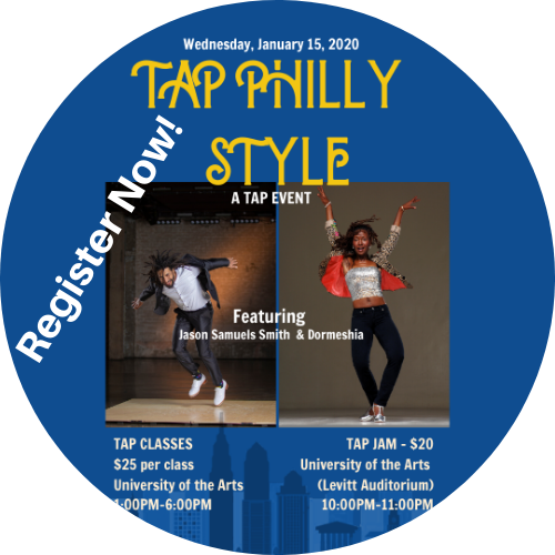 TAP Philly Style