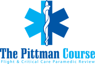 The Pittman Course Flight & Critical Care Paramedic Review (CCTMC)