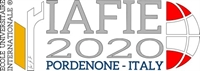 2020 IAFIE Conference - Call for Papers: Submission of Abstracts DUE