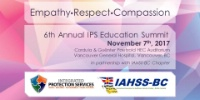 6th Annual Education Summit at Vancouver General Hospital