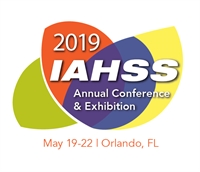 2019 IAHSS Annual Conference & Exhibition (AC&E)