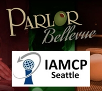 IAMCP Seattle - December Mixer at The Parlor (Special Day)