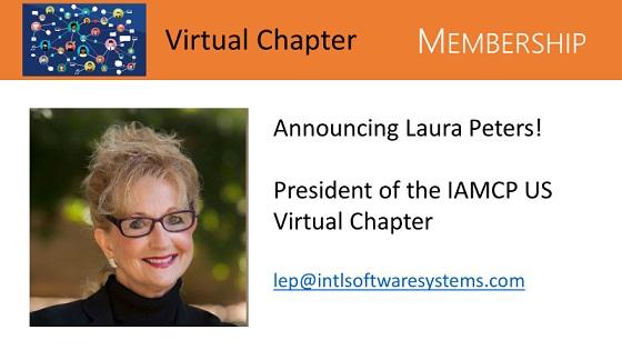 IAMCP Communicator - January 2019 Edition - IAMCP International