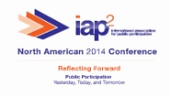 IAP2 North American Conference