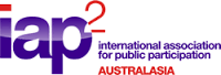 2016 IAP2 Australasia Engagement Symposium (Wellington, NZ)