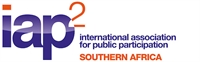 Foundations in Public Participation - Planning & Techniques (Cape Town, South Africa)