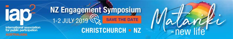2019 New Zealand Symposium