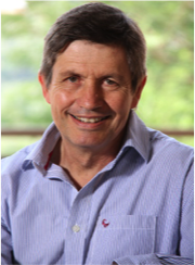 Tim Hart, Vice Chair (IAP2 Southern Africa)