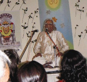 B.K.S. Iyengar in India