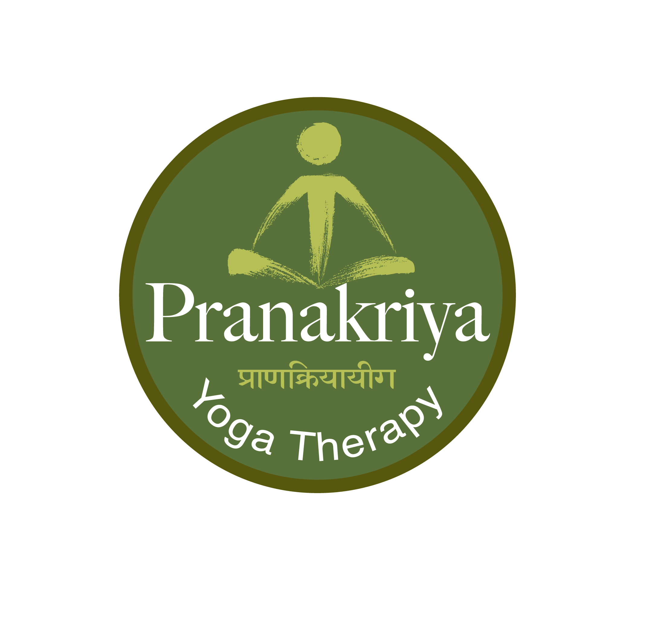 Pranakriya Yoga Therapy Certifications