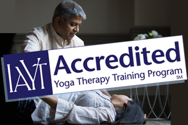 International Association Of Yoga Therapists Iayt