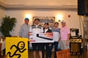 Our local council recently sponsored a prize for the KidSport provincial golf tournament in Lethbridge