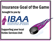AJHL Insurance Goal of the Game