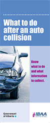 What to Do after an Auto Collision