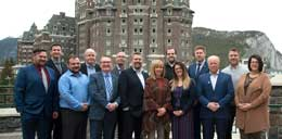 link to IBAA convention 2019-2020 board photos