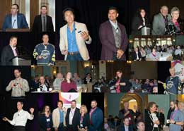 link to IBAA convention speakers & audience photos