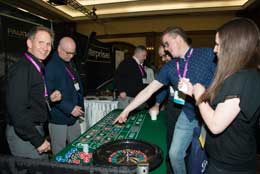 link to IBAA convention Trade Show photos