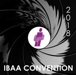 Your Mission: IBAA Convention 2018