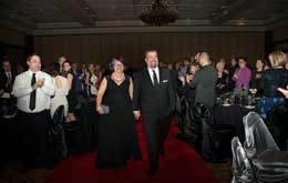 view or download photos of the President's Gala Banquet