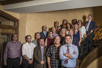 2016-2017 IBAA Board