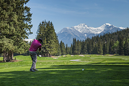 Banff Springs Golf