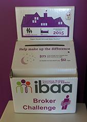 broker challenge box