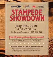 PYIB Stampede Showdown