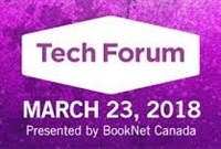 Tech Forum & ebookcraft 2018 - 10% Off for IBPA Members