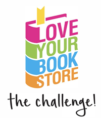 Love Your Bookstore (#LoveYourBookstore) Challenge