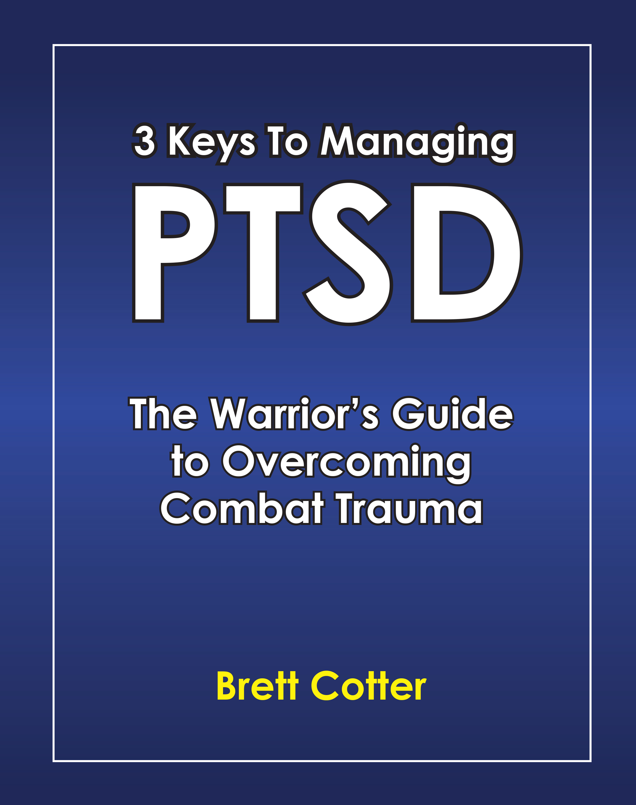 This Ebook Equips Military Veterans With Aplete Stress Management  Program Readers Will Master The 3