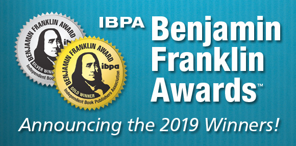 cc3a39caae1b 31st Annual IBPA Benjamin Franklin Awards™ - Independent Book ...