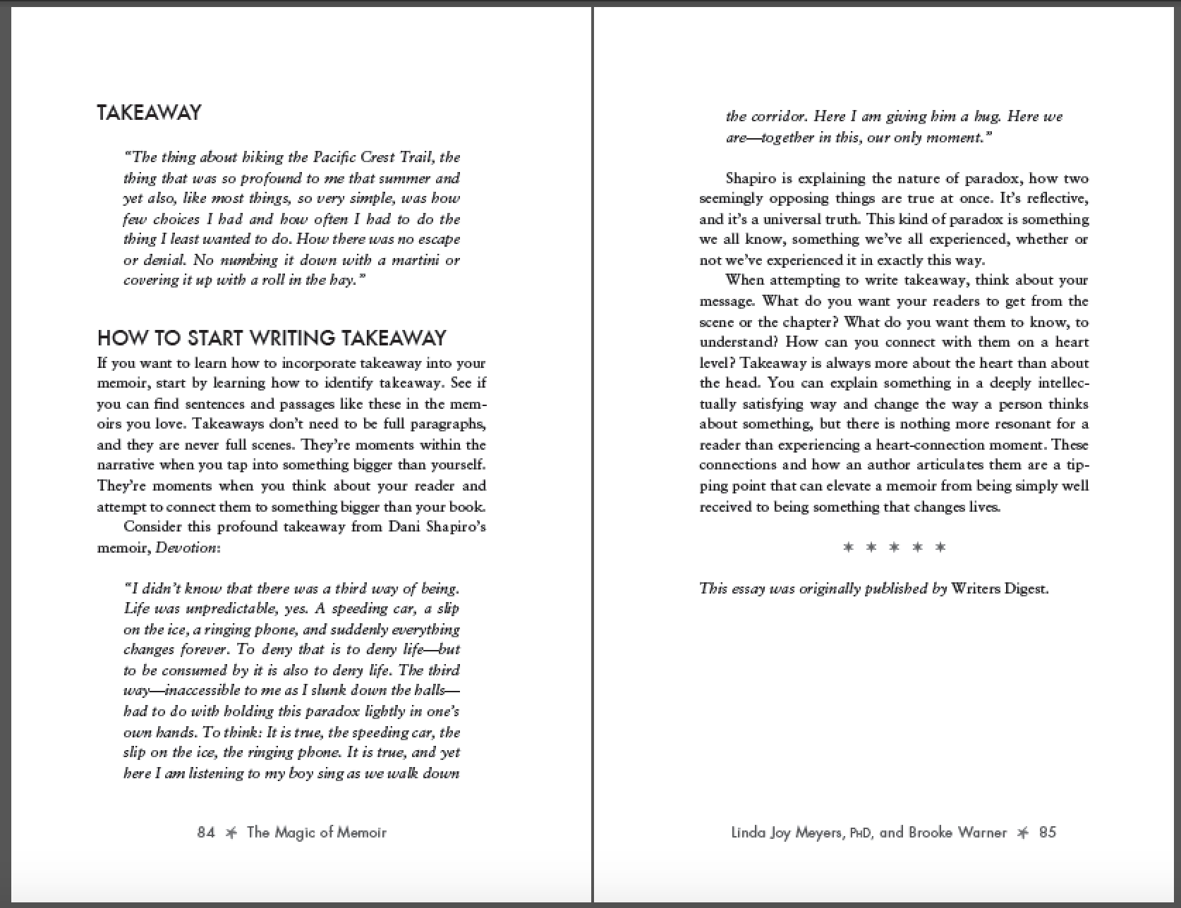 examples of memoir essays jacob aall bonnevie bjerknes  sample examples of memoir essays