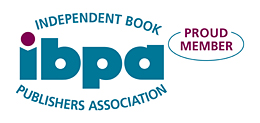 Independent Book Publishers Association - Proud Member