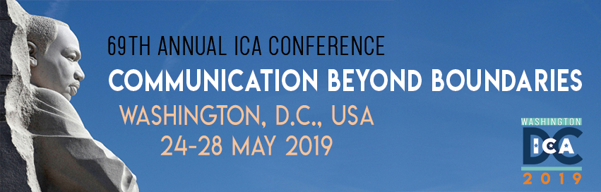 DC 2019 - Pre and Postconferences - International