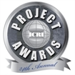 ICRI 24th Annual Project Awards (Fall 2016)