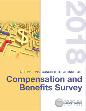 2018 ICRI Compensation and Benefits Survey