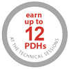 Earn up to 12 PDH credits