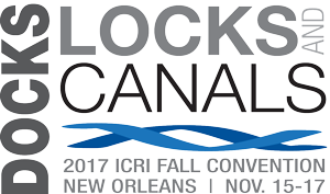 2017 ICRI Fall Convention Logo