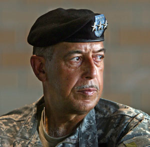 Lt. General Russel L. Honoré