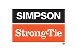 Simpson Strong-Tie Company Logo