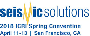2018 ICRI Spring Convention Logo