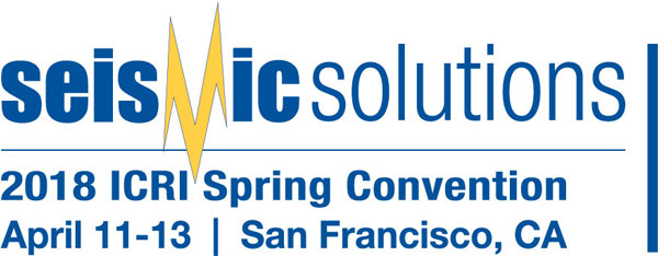 2018 ICRI Spring Convention