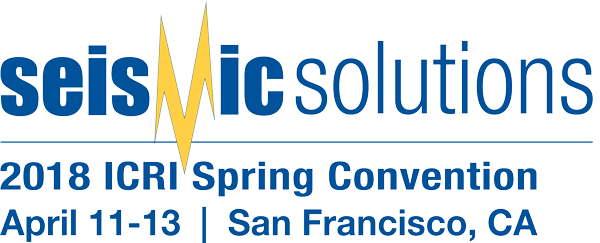 2018 ICRI Spring Convention Banner