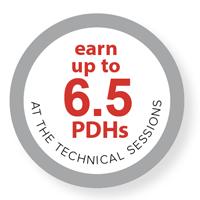 PDH credits
