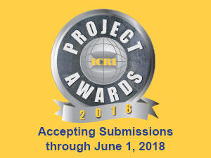 2018 Project Awards