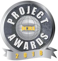 2018 ICRI Project Awards