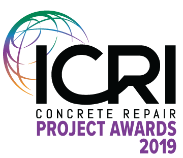 ICRI Project Awards - International Concrete Repair