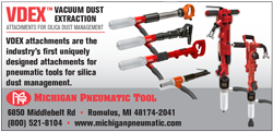 Michigan Pneumatic Tool Ad