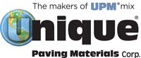 Unique Paving Materials Corp